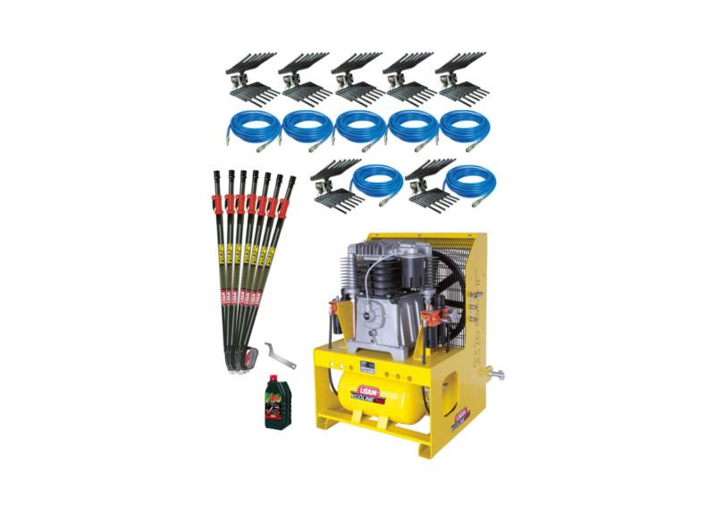 Super Kit Diesel 998