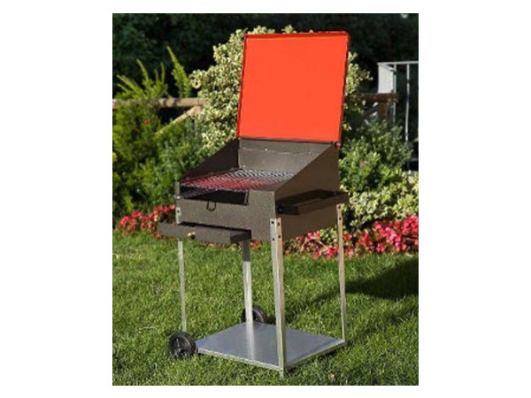 Barbecue Medium