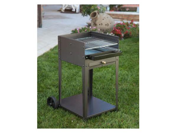 Barbecue Small