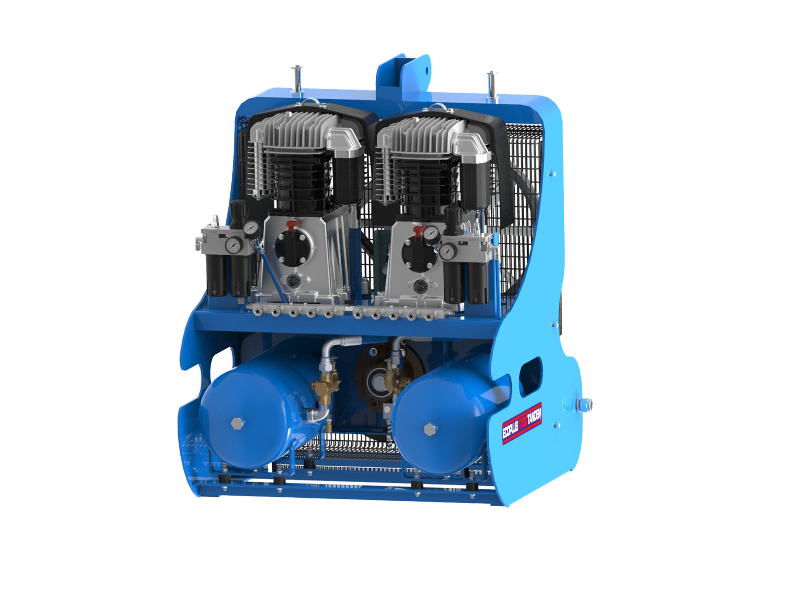 Compressore PTO ECOPLUS