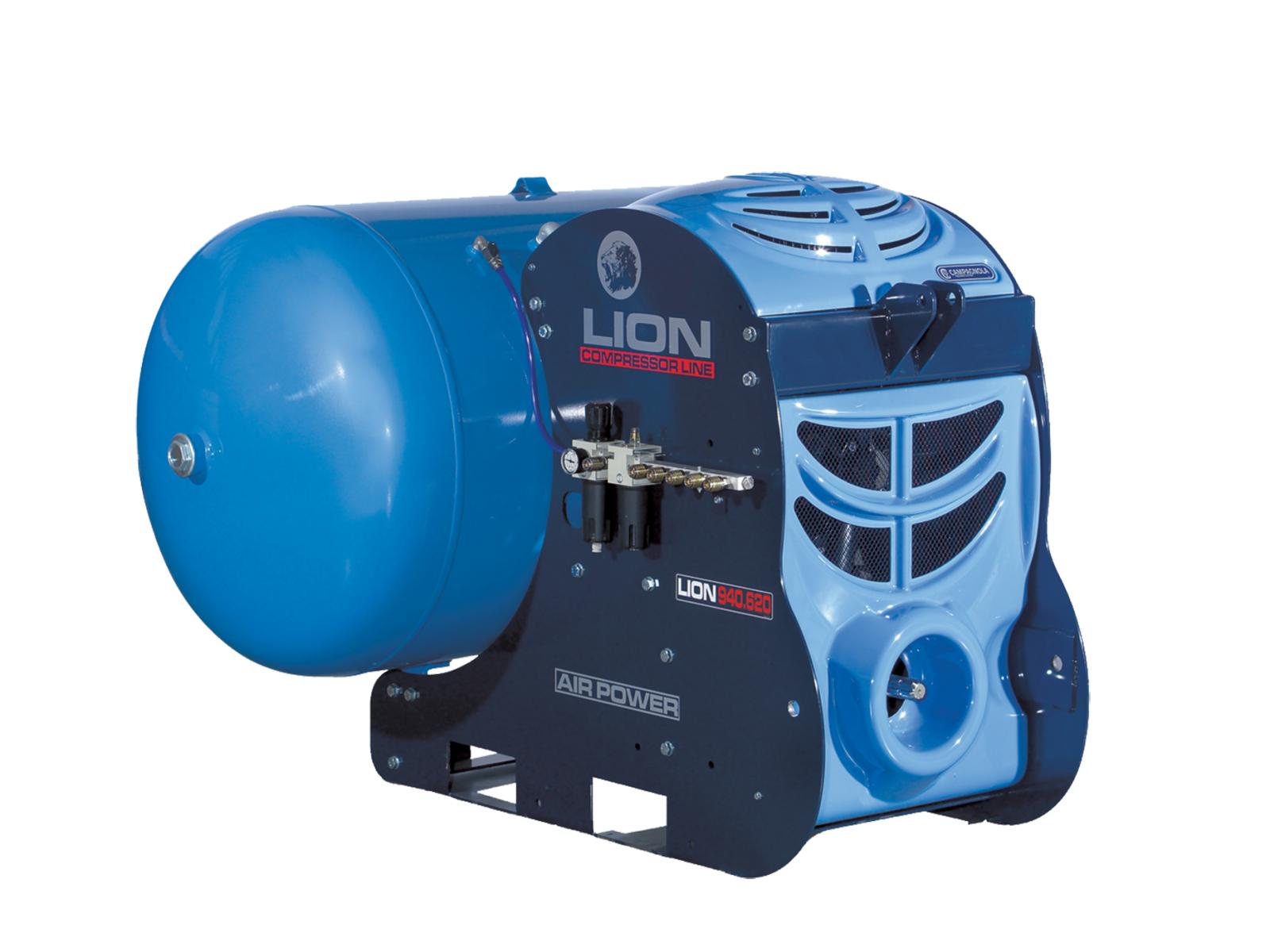 Compressore PTO LION