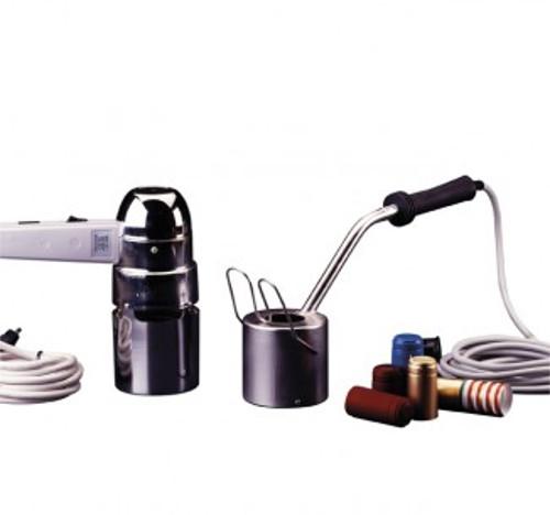 Termocapsulatrici Manuali