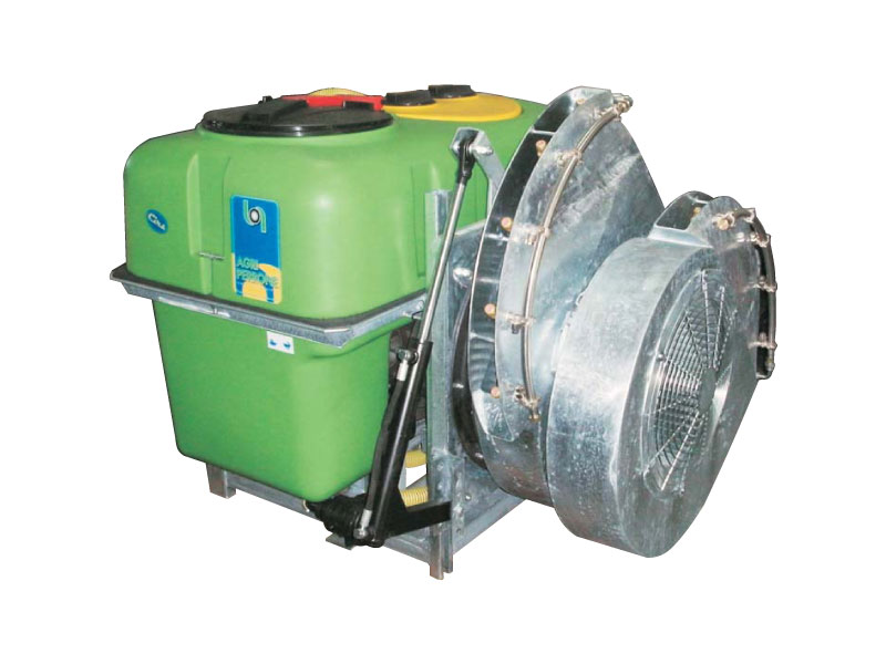 Atomizzatore Portato AIR POWER DC