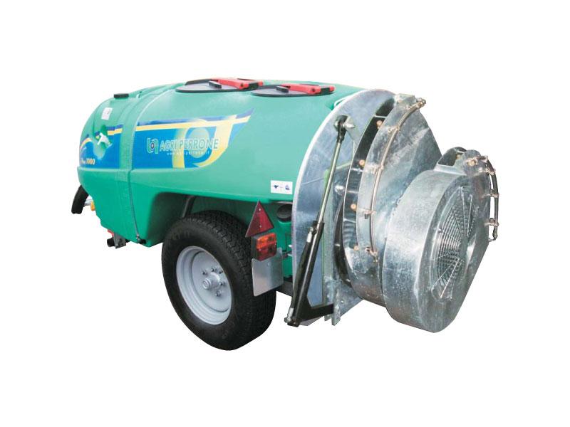 Atomizzatore Trainato AIR POWER T